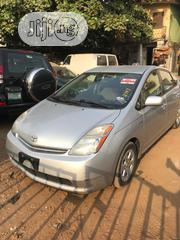 Toyota Prius 2008 Hybrid Gray | Cars for sale in Lagos State, Ikeja