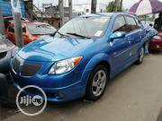Pontiac Vibe 2007 Blue | Cars for sale in Lagos State, Apapa