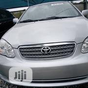 Toyota Corolla CE 2007 Silver | Cars for sale in Lagos State, Agege
