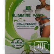 Belly Burning Abdomen Sticker Weight Loss Fat Detox Slimming Patch | Tools & Accessories for sale in Lagos State, Yaba