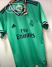 Real Madrid 3rd Jersey Promo Price Ends Today | Clothing for sale in Lagos State, Lagos Island