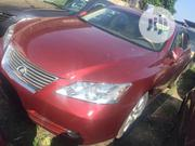 Lexus ES 2007 Red | Cars for sale in Lagos State, Surulere