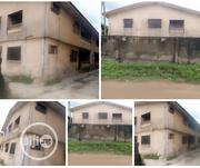 4units 3bedroom Flat For Sale | Houses & Apartments For Sale for sale in Lagos State, Egbe Idimu