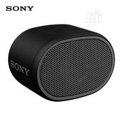 Sony Srs-xb01mini Bluetooth Outdoor Speaker | Audio & Music Equipment for sale in Lagos State, Ikeja