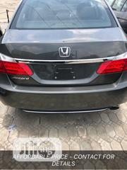 Honda Accord 2014 Gray | Cars for sale in Lagos State, Lekki Phase 2