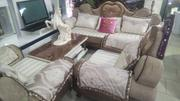 Fabric Sets Of Chairs With Uniqness | Furniture for sale in Lagos State, Ojo