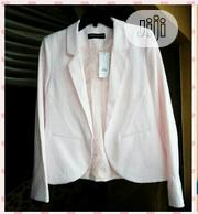 Dorothy Perkins Pinkish Andcremish Blazer | Clothing for sale in Lagos State, Yaba