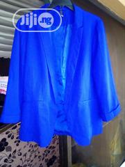 US Blue Blazer   Clothing for sale in Lagos State, Yaba