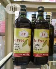 Be Free Extra Virgin Olive Oil | Meals & Drinks for sale in Lagos State, Lagos Island