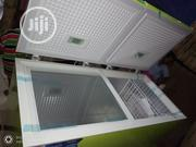 ✓New Super Radof Chest Freezer >605L Twins Doors Auto Start + Warranty | Kitchen Appliances for sale in Lagos State, Ojo