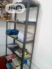 Standing Iron Shelves   Furniture for sale in Lagos State, Isolo