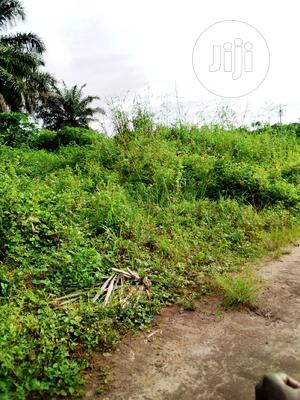 Plot of Dry Land for Sale at Epe