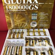 Glutax 1800000GS Whitening Glutathione Injection | Vitamins & Supplements for sale in Lagos State, Amuwo-Odofin