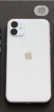 New Apple iPhone 11 64 GB White | Mobile Phones for sale in Lagos State, Ikeja