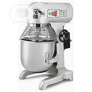 Industrial Cake Mixing Machine 10litre | Restaurant & Catering Equipment for sale in Lagos State, Ikorodu