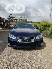 Lexus ES 350 2012 Blue | Cars for sale in Abuja (FCT) State, Jahi