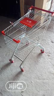 Supermarket Trolly | Store Equipment for sale in Abuja (FCT) State, Wuye