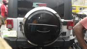 Tire Cover Prado | Vehicle Parts & Accessories for sale in Lagos State, Mushin