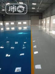 Epoxy Floor Coating Or Installation | Building Materials for sale in Lagos State, Shomolu