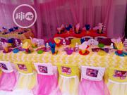 Catering Services And Events Management | Party, Catering & Event Services for sale in Abuja (FCT) State, Lugbe District