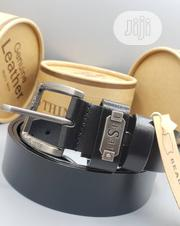 Diesel Leather Belt for Men's | Clothing Accessories for sale in Lagos State, Lagos Island
