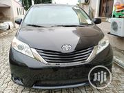 Toyota Sienna 2012 XLE 7 Passenger Black | Cars for sale in Abuja (FCT) State, Kado