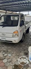 Hyundai H100 2007 2.6iD Panel Van White | Trucks & Trailers for sale in Lekki Phase 1, Lagos State, Nigeria
