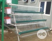Battery Cage | Farm Machinery & Equipment for sale in Lagos State, Ikotun/Igando