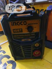 Mma 200A DC Welding Machine | Electrical Equipments for sale in Lagos State, Ojo