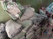 Cement- 25kg Black Cement | Building Materials for sale in Ogun State, Abeokuta South