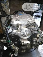 Honda Ridgeline 2006 V6 3.5 Engine And Gearbox 4WD Direct Japan | Vehicle Parts & Accessories for sale in Lagos State, Mushin