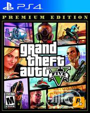 Ps4 R2 GTA | Video Games for sale in Lagos State, Ikeja