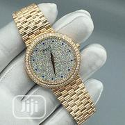 Original Gold Wrist Watch | Watches for sale in Lagos State, Ikoyi
