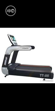 7h.P Treadmill | Sports Equipment for sale in Lagos State, Surulere