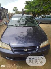 Honda Accord 2000 Blue | Cars for sale in Niger State, Minna