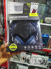 Zealot Classical Wireless Headphones | Headphones for sale in Lagos State, Ikeja