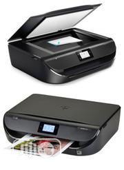 Hp Envy Printer | Printers & Scanners for sale in Lagos State, Lekki Phase 2