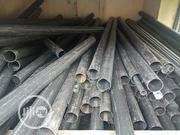 Pipes- BLACK PIPE 4"