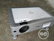 Classic London Used Sanyo Projector | TV & DVD Equipment for sale in Lagos State, Ikeja