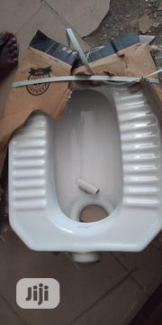 Toilets- Squatting Pan | Building Materials for sale in Ogun State, Abeokuta South