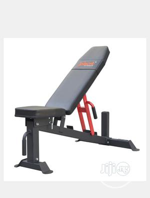 Commercial Utility Bench