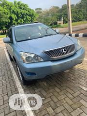 Lexus RX 2004 Blue | Cars for sale in Oyo State, Ogbomosho North