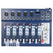 7 Channel Mixer | Audio & Music Equipment for sale in Lagos State, Ojo