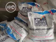 Cement- Tile White Cement | Building Materials for sale in Ogun State, Abeokuta South
