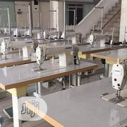 Juky Industrial Straight Sewing Machine | Manufacturing Equipment for sale in Lagos State, Lagos Island