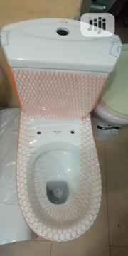 Toilet- Orange Bold W.C | Building Materials for sale in Ogun State, Abeokuta South