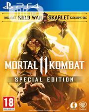 Ps4 Mortal Combat 11 | Video Game Consoles for sale in Lagos State, Ikeja
