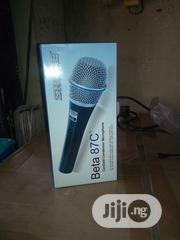 Proffesional Wired Microphone | Audio & Music Equipment for sale in Lagos State, Mushin