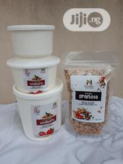 Greek Yoghurt And Granola | Meals & Drinks for sale in Lagos State, Amuwo-Odofin