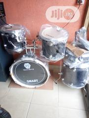Virgin 5pc Drum Set (Professional) | Musical Instruments & Gear for sale in Lagos State, Mushin